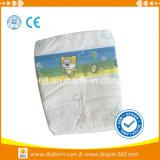 Pañales suaves absorbentes estupendos del bebé