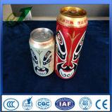 Алюминиевых банок спирта из Китая может компании