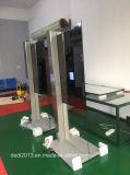 Heiß-Verkauf Produkt 49 Zoll-transparente bekanntmachende Maschine