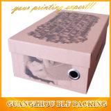 Caja de zapatos Blanco (BLF-PBO095)