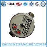 Potable Potable Water Meter Types volumétriques en acier inoxydable