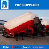 대륙간 탄도탄 조정 압축기를 가진 40 톤 수용량 대량 분말 유조선 트레일러 시멘트 트럭