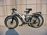 """"""" Batterie-elektrisches Fahrrad des Lithium-26 mit Platte-Bremse (TDE-002)"""