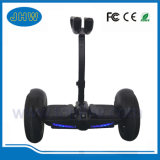 10 elektrischer Roller-grosser 2 Rad intelligenter Hoverboard intelligenter Selbstbalancierender Roller des Zoll-350W