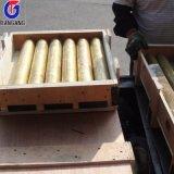C2600 C2800 de tubo cuadrado de latón