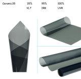 Пленка окна скреста упорная Nano керамическая для автомобиля