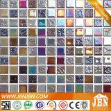 Mattonelle di mosaico della decorazione della parete di cristallo (G423022)