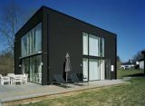 Modular Steel Structure Prefabricated House
