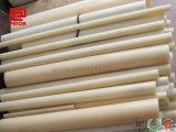 De Staaf van het polyamide/Nylon Staaf Bar/PA met olie-Gevuld