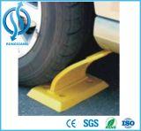 Separador de goma del bordillo del divisor del carril del camino para la seguridad en carretera