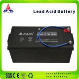 Batteria acida al piombo del AGM di alta qualità per la centrale elettrica (12V200AH)
