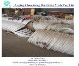 Ovaler Großhandelsgi-Stahldraht