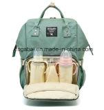 Multifunktionsbaby-Windel-Windel-Beutel-Rucksack für Baby-Sorgfalt