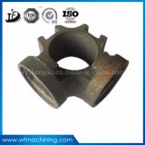 OEM/Custom Cast Aluminum Green Sand Mold Casting Shares