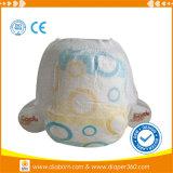 Le bébé 2016 halète les produits absorbants élevés de bébé de couche-culotte faits dans China&#160 ;