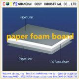 Superqualitätspapier-Schaumgummi-Vorstand für die Herstellung der Geschenke und der Modelle