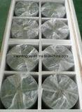 Favo polverizzato diesel del filtrante del carburo di Sic di ceramica per il sistema di scarico