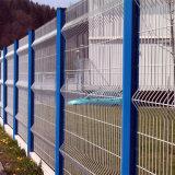 Rete fissa saldata rivestimento della rete metallica della polvere di prezzi all'ingrosso della Cina