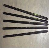 Австралия 1650мм черной краской Star пикет/стальные ограждения для фермы