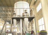 Secador de pulverizador para o pigmento