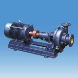 Одноступенчатый центробежный насос всасывания дважды для промышленного использования