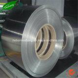 Clinquant de batterie d'aluminium du papier d'aluminium 1235 de batterie