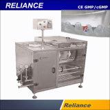 Wasmachine van de Fles van het roestvrij staal de Kosmetische/Farmaceutische