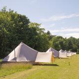 5m хлопок Canvas Bell палатка свадьбы палатка отель палатка с навесом