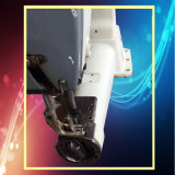 使用された金車輪の単一の針頑丈なIndustrial ミシン(CS441)
