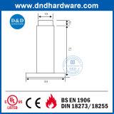 Edelstahl-Tür-Stopper für Metalltür
