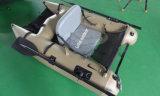 De mini Vissersboot van de Persoon van de Vissersboot van 165cm Enige