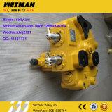 Klep van de Controle van Sdlg 4120002279 voor de Lader LG936/LG956/LG958 van het Wiel Sdlg