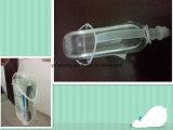Wegwerfbarer medizinischer Aufhänger der Flaschen-IV