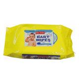 Soem-neugeborenes zartes Baby-Produkt-Baby-nasse Wischer