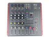 16 DSP Audiomischer AG06