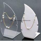 Présentoir acrylique de bijou de ventes en gros