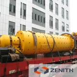 Zenit 0.5-10thp Mini Pulverizer für Gold