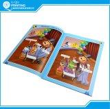 本カタログマガジンパンフレットのためのプリント