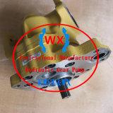 198-49-34100 불도저 D375A-6r/D475A-3를 위한 유압 기어 펌프