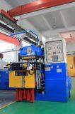 Une machine de vulcanisation en caoutchouc d'ombre de lampe de champignon de couche de silicones de station pour le clavier numérique en caoutchouc
