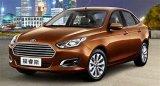 Ford Escort 2015년을%s 자동차 부속 고품질 헤드 램프는 ED8b 13W030 Be/ED8b 13W029 이다