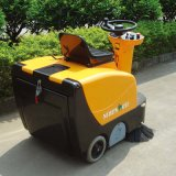工場価格の提供の床の掃除人機械タイプライダーのスクラバー(DQX6)