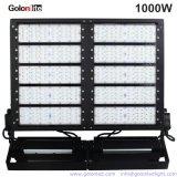 2000W Substituição de LED de haleto metálico 1000W luminária de Luz do Holofote de LED para o Campo de Golfe Cricket Football campo de futebol Tribunal