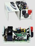 zonneOmschakelaar van de Golf van de Sinus van de Enige Fase van 24V/48V 220V 4000W de Zuivere