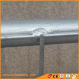 Cancelli d'acciaio galvanizzati della maglia dell'azienda agricola