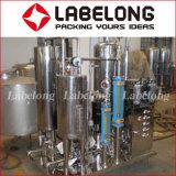 Suco fresco/bebidas água/sumo de dispositivos da máquina de enchimento
