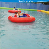 Heißes Verkaufs-Rahmen-Swimmingpool-Wasser-Park-Kind-Anschlagpuffer-Boot