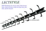 Fu150、Fu200、Fu270、Fu350 Fu様式のコンベヤーの鎖およびスクレーパーの版の鎖