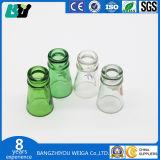 [كرفتوورك] زجاجة فم زجاجة يجعل من زجاج