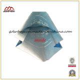 Bolsa de plástico tejida PP para el arroz, fertilizantes, semillas, de cemento, mortero